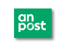 An Post, iSupply's direct mail partner